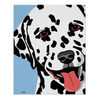 Dalmatian Posters
