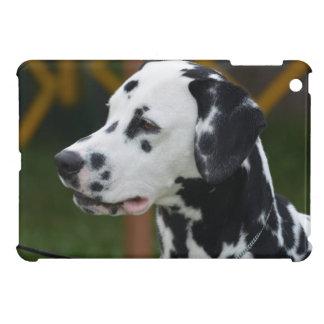 Dalmatian with Spots Case For The iPad Mini