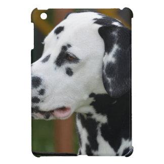 Dalmatian with Spots iPad Mini Covers