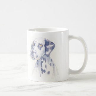 Dalmation Coffee Mug