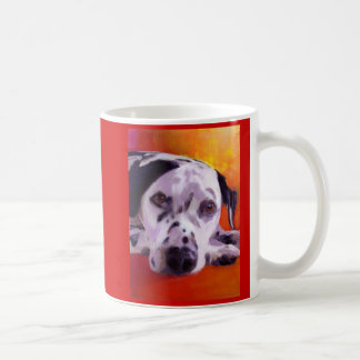 Dalmation Mug