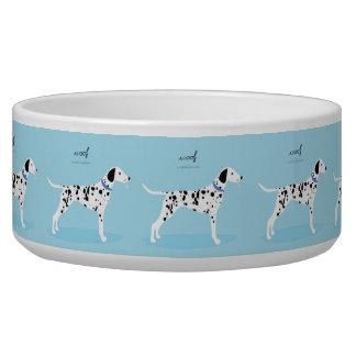 Dalmation Pet Bowls