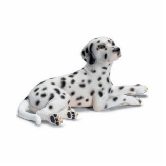 Dalmation Photo Stand-Up Cut-Out Photo Cut Outs