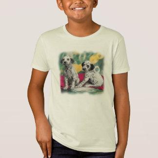 Dalmation Puppies T-Shirt