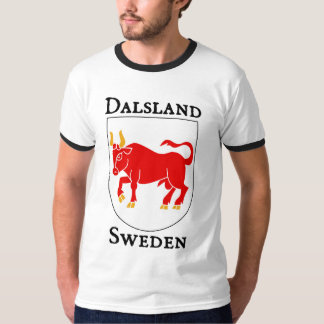 Dalsland, Sweden (Sverige) T-Shirt