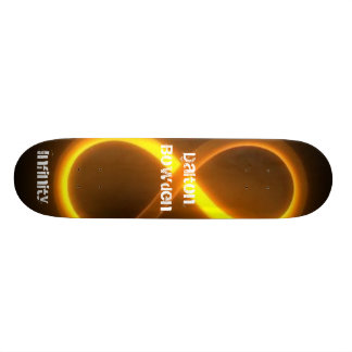 Dalton Bowden Pro Board Skate Board Decks