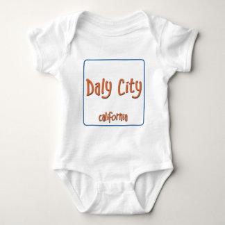 Daly City California BlueBox Shirt
