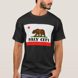 Daly City,California -- T-Shirt