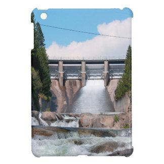 Dam Water Release iPad Mini Cover