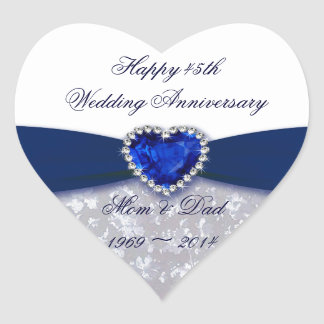 Wedding Gifts For 45th Anniversary : 45th Wedding Anniversary GiftsT-Shirts, Art, Posters & Other Gift ...