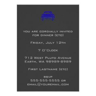 Damask Auto Invite