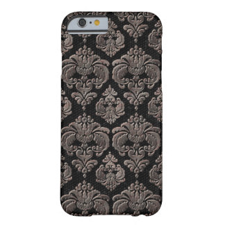 Damask Barely There iPhone 6 Case