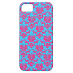 Damask Design iPhone 5 Cover