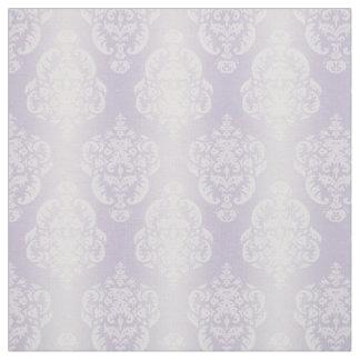 Damask Lavender Fabric