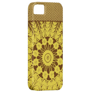 Damask Middle Eastern iPhone 5 Covers