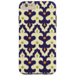 Damask paisley arabesque Moroccan pattern girly
