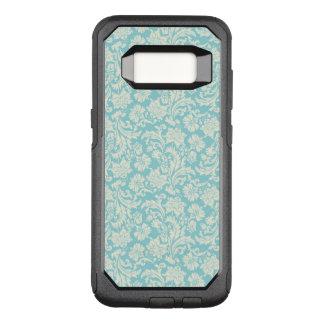 Damask Pattern 3 OtterBox Commuter Samsung Galaxy S8 Case