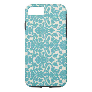 Damask Pattern iPhone 7 case