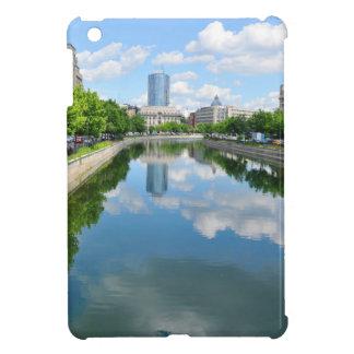 Dambovita river in Bucharest, Romania Case For The iPad Mini