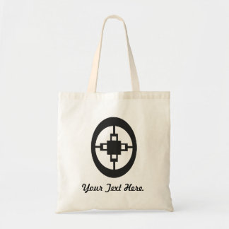 Dame Dame | Symbol for Intelligence and Ingenuity Tote Bag