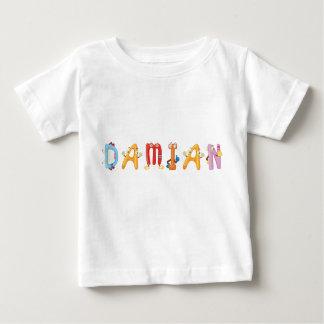 Damian Baby T-Shirt