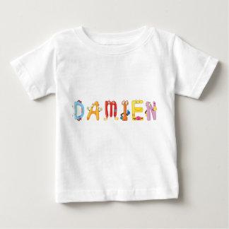 Damien Baby T-Shirt