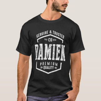 Damien Name T-Shirt
