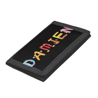 Damien wallet