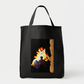 Damnation Chronicles Shopping bag