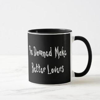 Damned Good Lover Mug