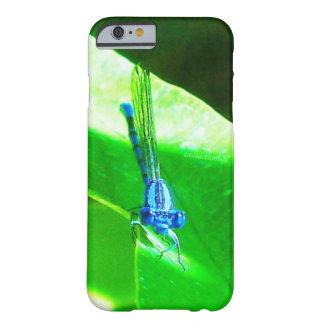 Damselfly Barely There iPhone 6 Case
