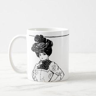 Damsels Coffee Mug