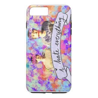 Dan and Phil/ Phan Phone Case! iPhone 8 Plus/7 Plus Case