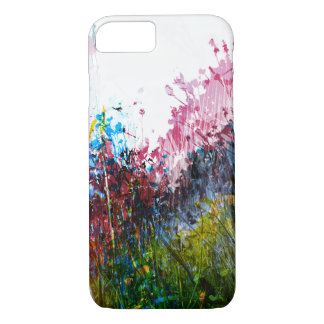 Dan Delion iPhone 8/7 Case