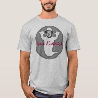 Dan Dietrich IVC Band T-Shirt