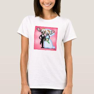 Dan & Sonya Wedding T-Shirt