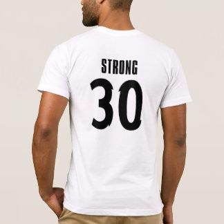 Dan Strong Shirsey T-Shirt