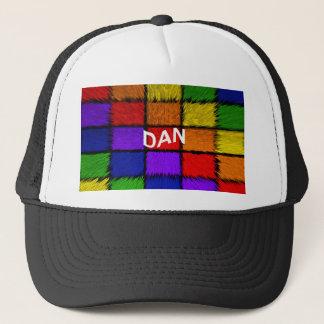 DAN TRUCKER HAT