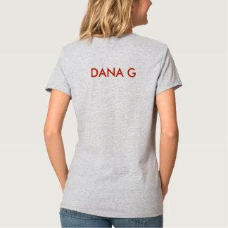 Dana G's Riddim Roots Radio Women's T-Shirt