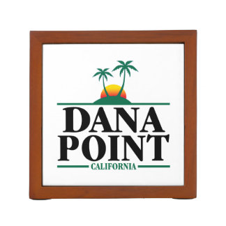 Dana Point California Desk Organiser