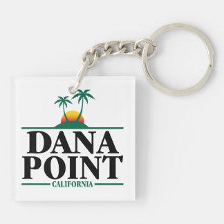 Dana Point California Key Ring