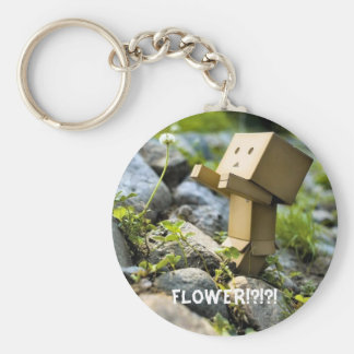 DANBOARD fLoWeR!?!?! Key Ring