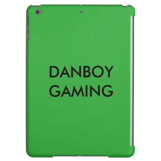DANBOY GAMING Official MERCHANDISE