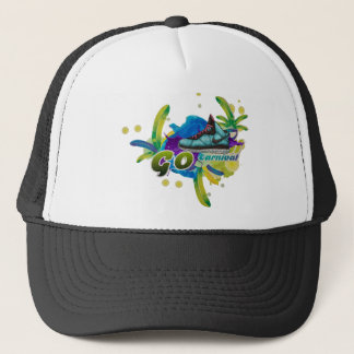 Dance4Life Carnival Trucker Hat