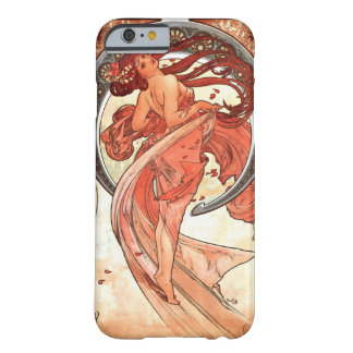 Dance 1898 barely there iPhone 6 case