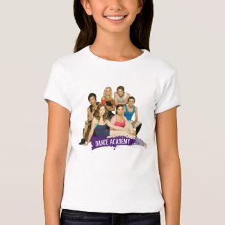 Dance Academy Cast T-Shirt