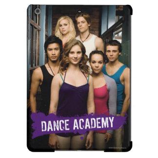 Dance Academy Class iPad Air Cover