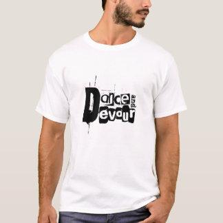 Dance and Devour: Regular T-Shirt