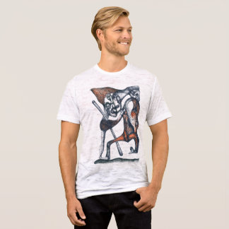 dance and goes lance T-Shirt