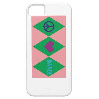Dance Argyle iPhone 5 Case